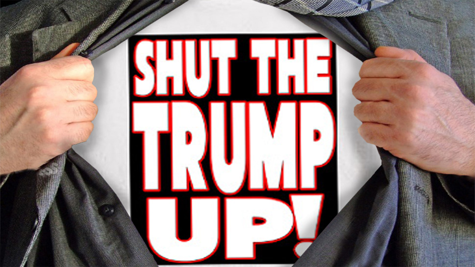 TrumpSlide